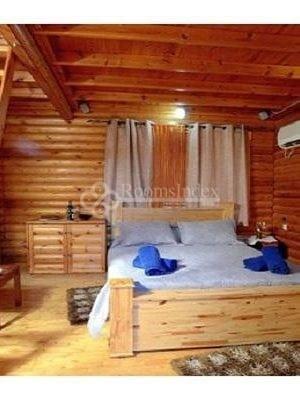חדרים לפי שעה בגליל עליון | עדן בכפר