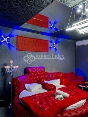 חדרים לפי שעה בראשון לציון   Room class – חדרים בראשון לציון