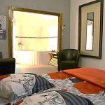 חדרים לפי שעה קונקורד - חדרים לפי שעה בקריות