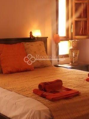 חדרים לפי שעה בגליל עליון | צימר סגול – חדרים לפי שעה בכפר ורדים