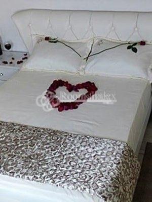 חדרים לפי שעה בזכרון יעקב | אהבה מול הנוף