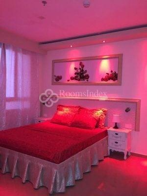 חדרים לפי שעה בבאר שבע | מלון אלאדין – חדרים להשכרה בבאר שבע