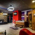 מלון יהלום - חדרים לפי שעה ברמת גן