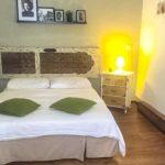 פינה שקטה במושבה – חדר להשכרה בחיפה - חדרים לפי שעה בחיפה