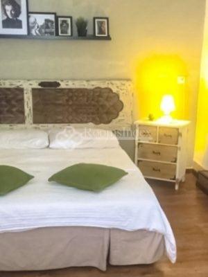 חדרים לפי שעה בחיפה | פינה שקטה במושבה – חדר להשכרה בחיפה