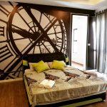 חדרים לפי שעה מיני לופט מרינה - חדרים לפי שעה באשקלון