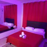 חדרים לפי שעה חלום באדום - חדרים לפי שעה בנצרת עילית
