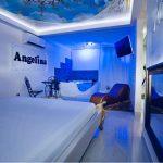חדרים לפי שעה Angelina אנג'לינה - חדרים לפי שעה בבאר שבע