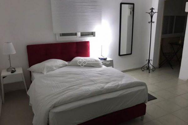 חדרים לפי שעה בחיפה