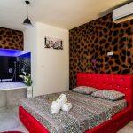 החדרים של קוקי – חדרי אירוח בהרצליה - חדרים לפי שעה בהרצליה