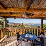 בית עץ עם נוף לכנרת - חדרים לפי שעה בטבריה