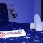 roomsindex חדרים לפי שעה